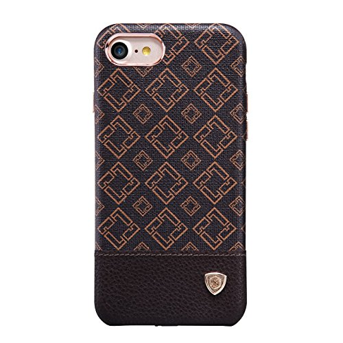 NILLKIN Coque Oger (homonymie) pour Apple iPhone 7 – Marron