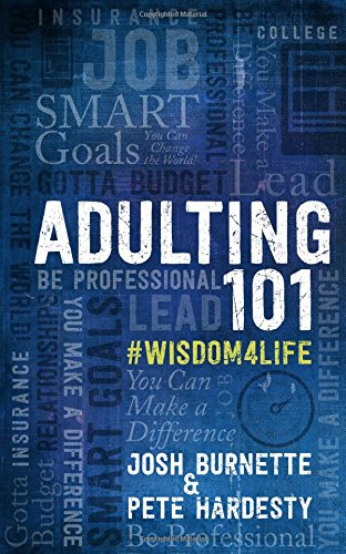 Download book pdf adulting 101 wisdom4life epub free download by download book pdf adulting 101 wisdom4life epub free download by josh burnette 4dfgert356ert fandeluxe Choice Image