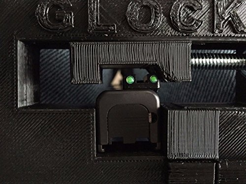 Glock Rear Sight Install and Removal Tool UPGRADED