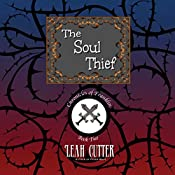 The Soul Thief: The Chronicles of Franklin Book 2 | Leah Cutter