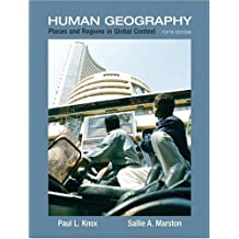 Places and Regions in Global Context: Human Geography (5th Edition)
