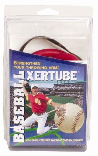 SPRI BXT Baseball Xertube