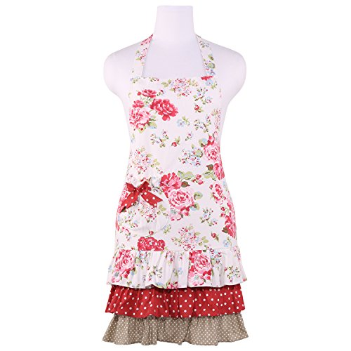 vintage style aprons - 5