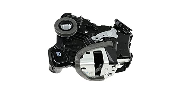 Bloqueo de la puerta del actuador Delantero con Latch izquierda conductor Izquierdo) para Toyota Camry Corolla Highlander sequoi Tundra Sienna Venza 69050 ...