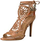 Schutz Womens Lilliana Heeled Sandal