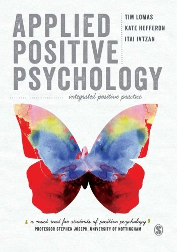 Applications of Positive Psychology to Substance Use Disorder