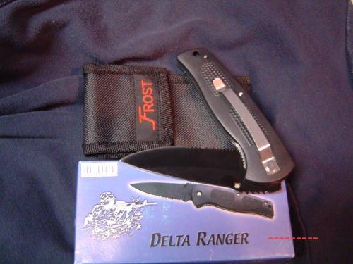 delta ranger knife - 5