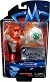 Megamind Movie 6 Inch Action Figure Super Charged Tighten