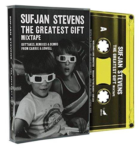 Sufjan Stevens - Greatest Gift (Colored Vinyl)