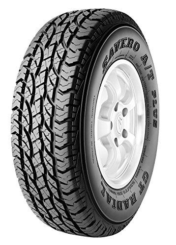 GT Radial Savero A/T Plus Tire - 275/65R17 115H