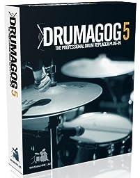WaveMachine Labs Drumagog 5 Platinum (boxed)