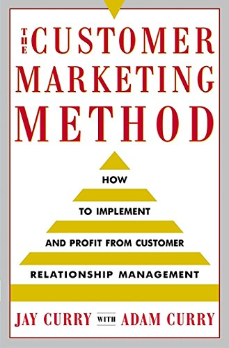 The Customer Marketing Method: How to Implement and Profit from Customer Relationship Management Pdf
