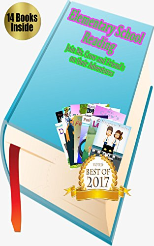 Coming of Age Short Story Bundle 19: Easy to Read Stories For Kids and Preteens (14 Different Stories with -