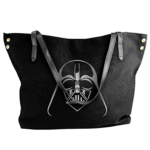 Darth Vader Platinum Style Women Shoulder Bags (Darth Vader Purse)