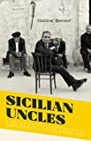 img - for Sicilian Uncles book / textbook / text book