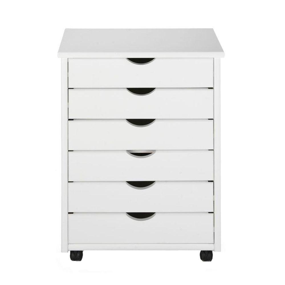 7457ee79b8 Amazon.com  Stanton 6 drawer Wide Cart
