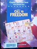 Call to Freedom, Holt, Rinehart and Winston Staff, 0030652464