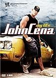WWE ジョン・シナ マイ・ライフ [DVD]