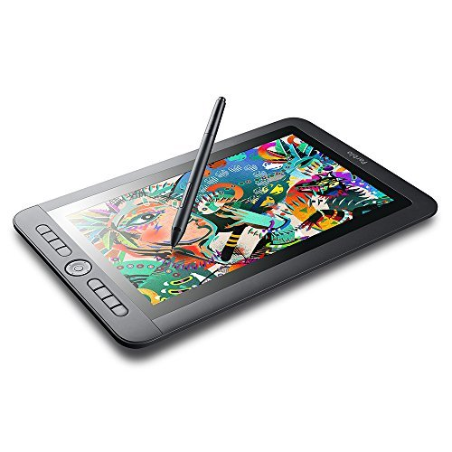 """Parblo Coast13 13.3"""" Graphic Drawing Monitor with 8192 Level"""