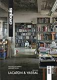 El Croquis 177-178: Lacaton & Vassal 1993-2015 Post Media Horizon (English and Spanish Edition)