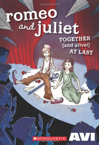 Romeo and Juliet Together (And Alive!) at Last PDF