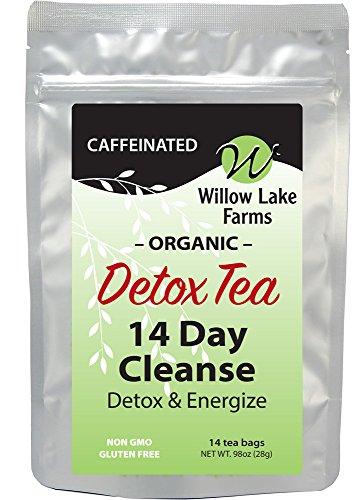 14 day detox tea program - 8