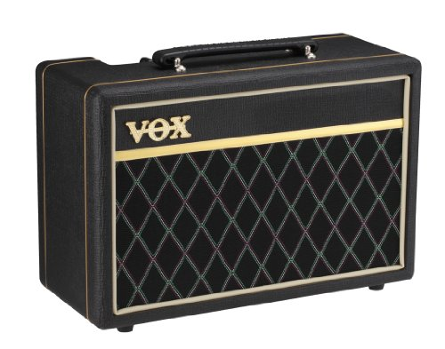 VOX PB10 Bass Combo Amplifier (Korg Bass Amps)