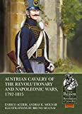 Austrian Cavalry of the Revolutionary and