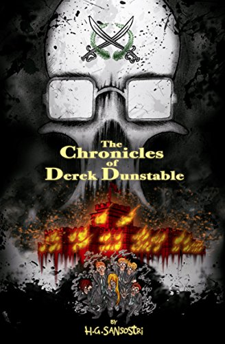 The Chronicles of Derek Dunstable (Into The Wild Chapter 11 13 Summary)