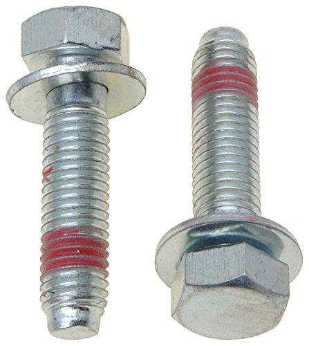 Raybestos H17012 Professional Grade Disc Brake Caliper Bracket Mounting Bolt Caliper Mounting Bracket