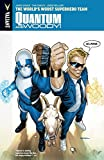 Quantum and Woody Vol. 1: The World's Worst Superhero Team (Quantum and Woody (2013-))