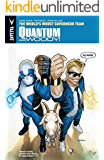 Quantum and Woody Vol. 1: The World's Worst Superhero Team (Quantum and Woody (2013- ))