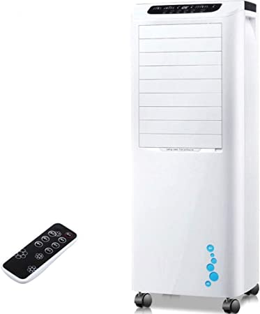 FJZ Control Remoto Gran Volumen de Aire Refrigerado por Agua ...
