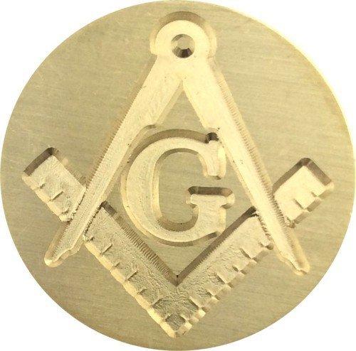 - Mason/Freemason/Masonic Symbol 7/8