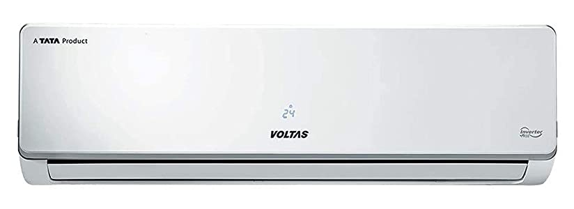 Voltas 1.5 Ton 3 Star Inverter Split AC (Copper 183V CZT3 (R32) White)