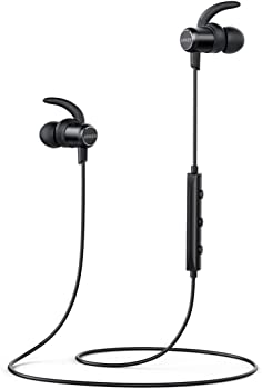 Anker SoundBuds Bluetooth Wireless Headphones