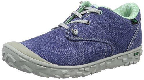 Zapatillas Azul Lace EU Tec 39 Hi Ezee'Z Lavado fwRnz