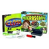 SmartLab Toys Indoor - Outdoor Microscope