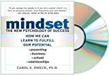 img - for mind set Audiobook: Mindset Audio CD: The New Psychology of Success by Carol Dweck [Audiobook, Unabridged] book / textbook / text book
