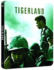 Tigerland Steelbook [2001]
