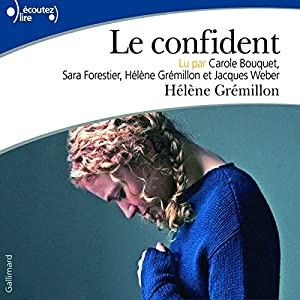 Le confident Audiobook