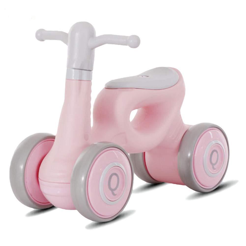 FASSTUREF Andador para bebés Anti-vuelco Seguridad para el ...