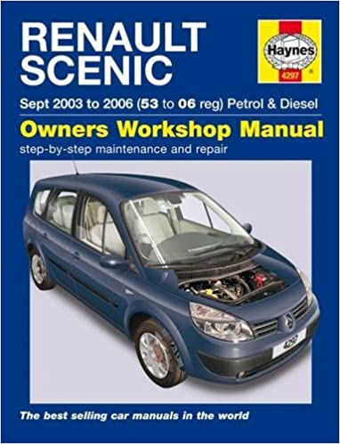 Renault Scenic: Amazon.es: Haynes Publishing: Libros en idiomas ...