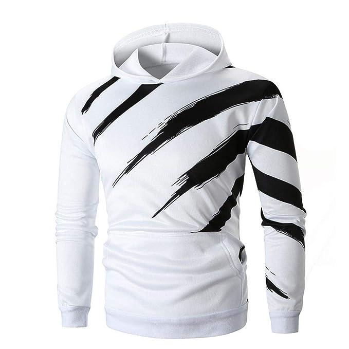 fa9280ba816216 Abbigliamento/Felpa/Felpe/Maglione Uomo ASHOP Autunno e Inverno Felpa Uomo:  Amazon.it: Abbigliamento