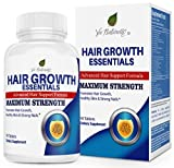 Best Hair Loss Supplements - Hair Growth Essentials Pills Supplement - 29 Hair Review