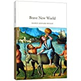 img - for Brave New World book / textbook / text book