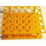 Centrifuge Tube, Test Tube Rack for 10, 15 and 50 Ml Tubes