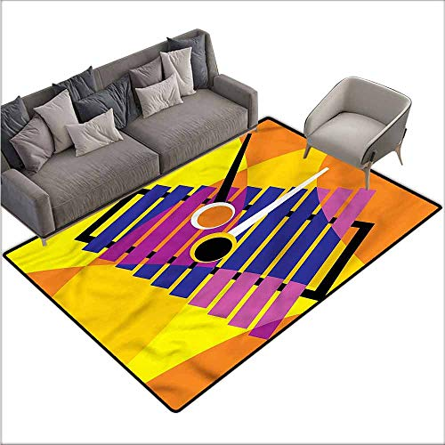 Kids Bedroom Mats Decorative Xylophone,Contemporary Design Party 80