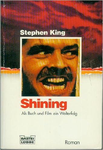 Shining Amazon De King Stephen Und Harro Christensen Bucher