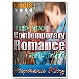 Contemporary Romance: In Kindle - Top 100 Contemporary Romance Books (Top 100 Books Book 16)
